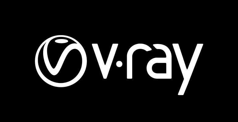 V_Ray_logo_W
